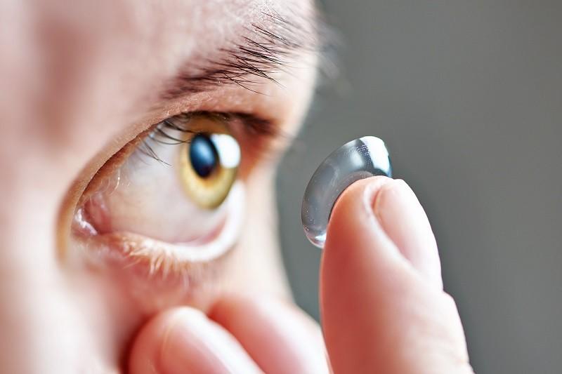 Optometrist Parramatta