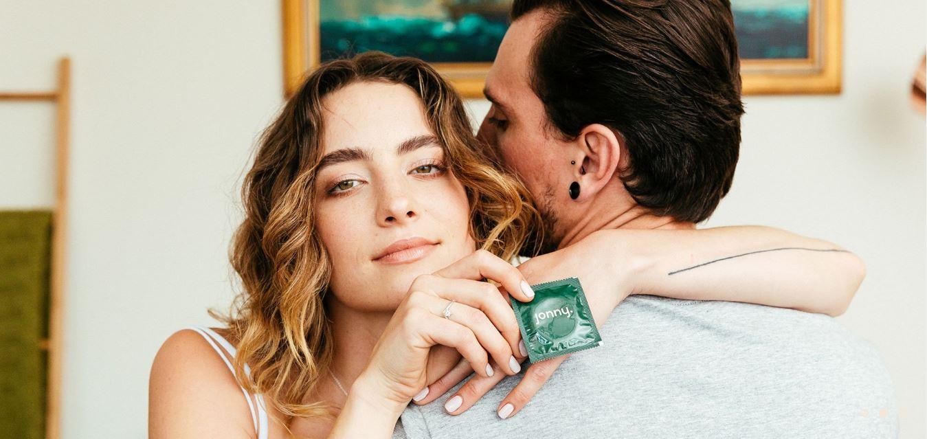 Jonny – Organic Natural Condoms