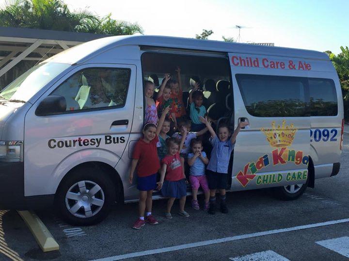 Kidi Kingdom Child Care – Springfield
