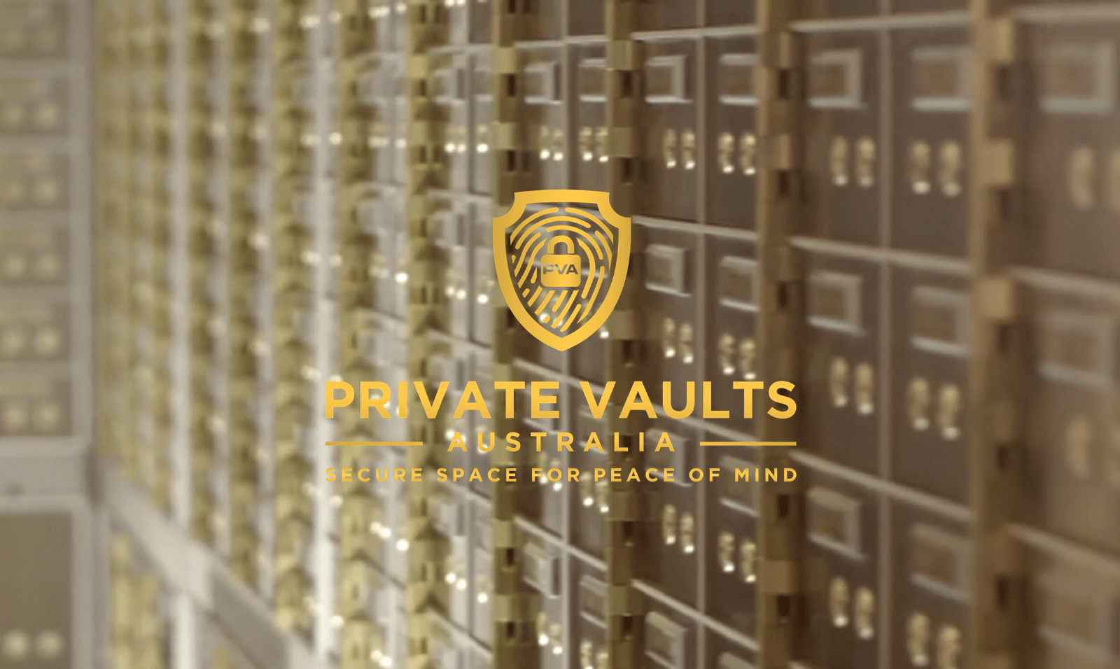 Private Vaults Australia