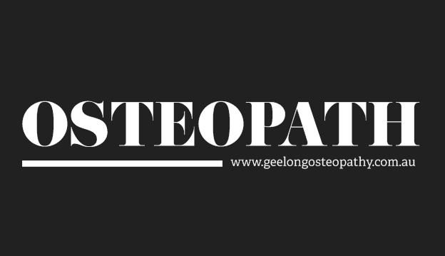 Osteopath – Daniel Wood