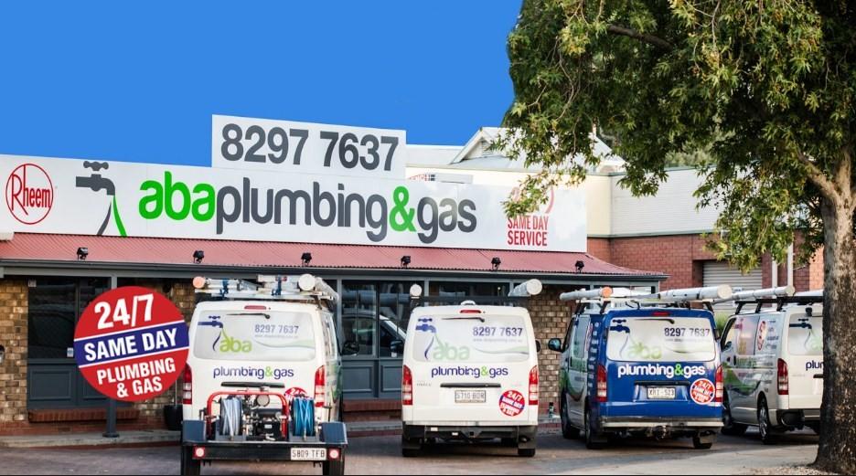ABA PLUMBING & GAS