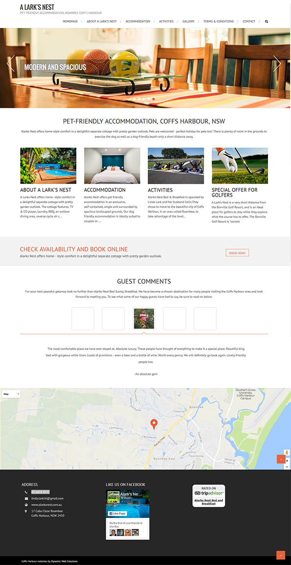 Dynamic Web Solutions Pty Ltd