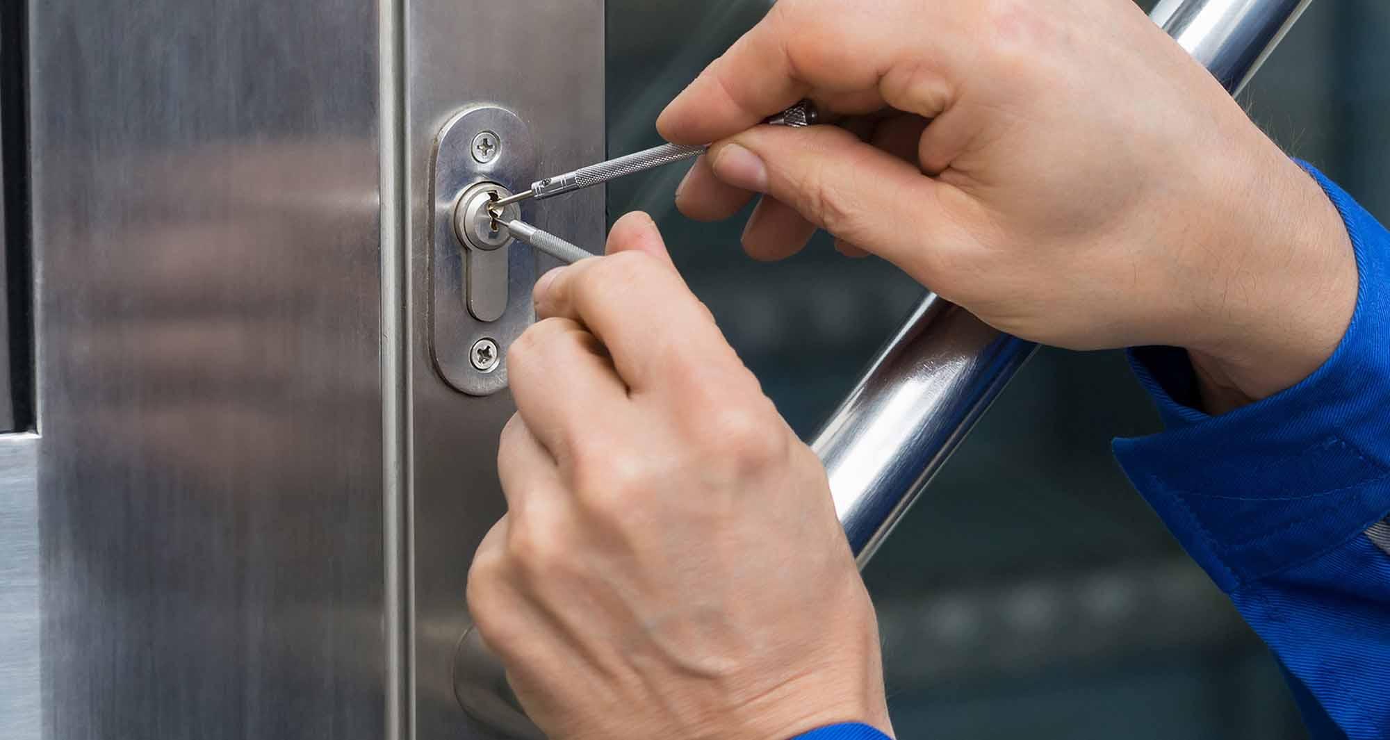 Anytime Locksmiths Pty Ltd
