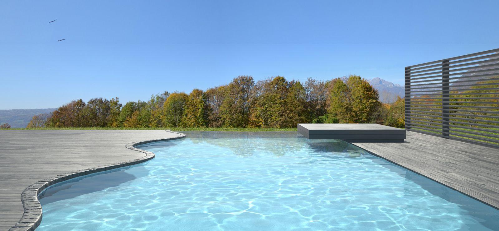 Eco Pools & Spas