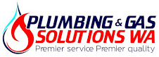 Plumbing and Gas Solutions WA