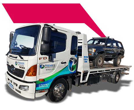 Premier Car Removals & Cash For Cars Brisbane