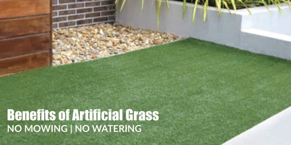 Synthetic Grass Living