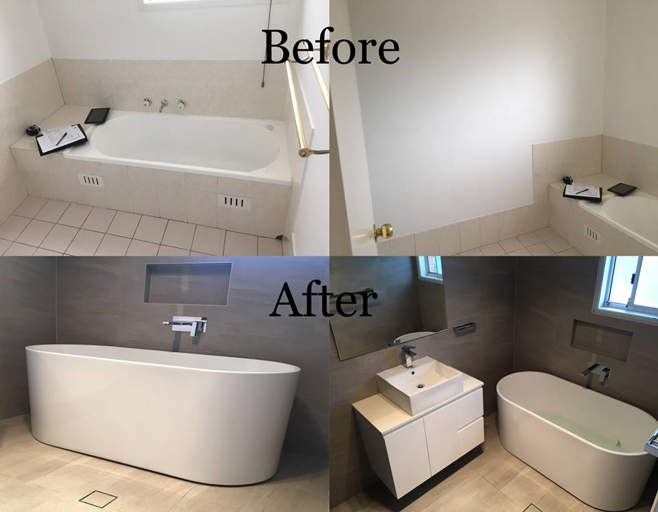 Saba Renovations Pty Ltd