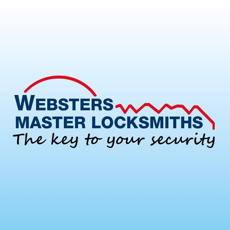 Websters Master Locksmiths