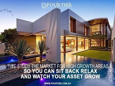 Fourtier Buyer's Agency
