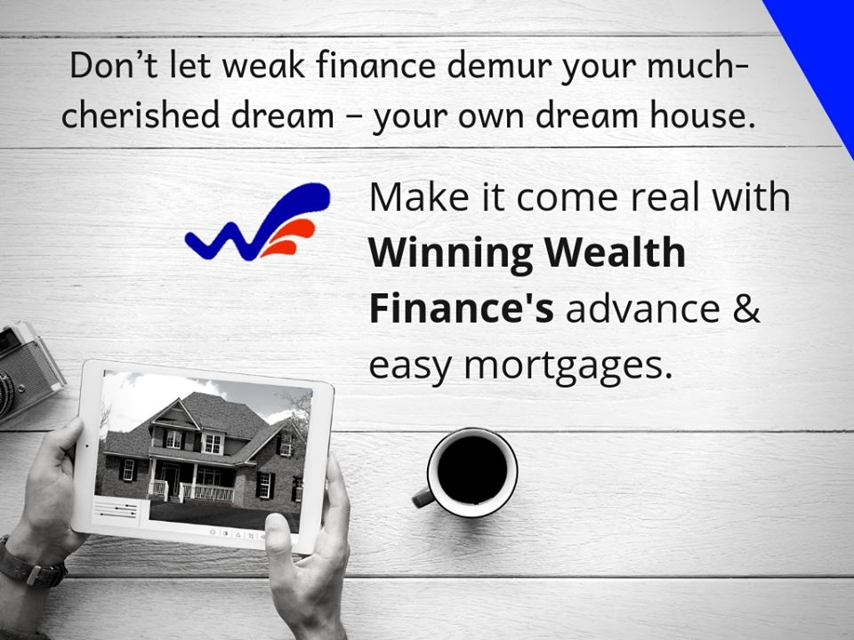 Winning Wealth Finance