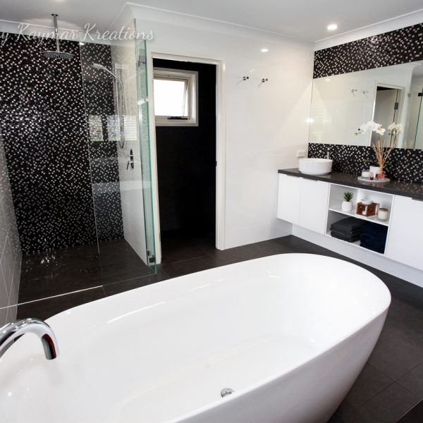 Wardrobes And Shower Screens
