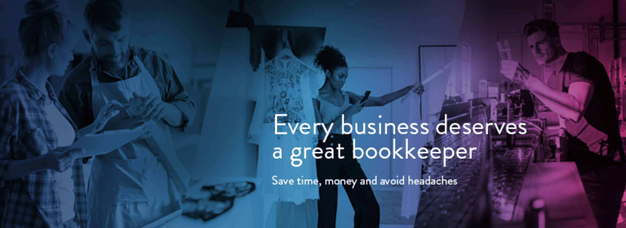 Perth Bookkeeping Professionals