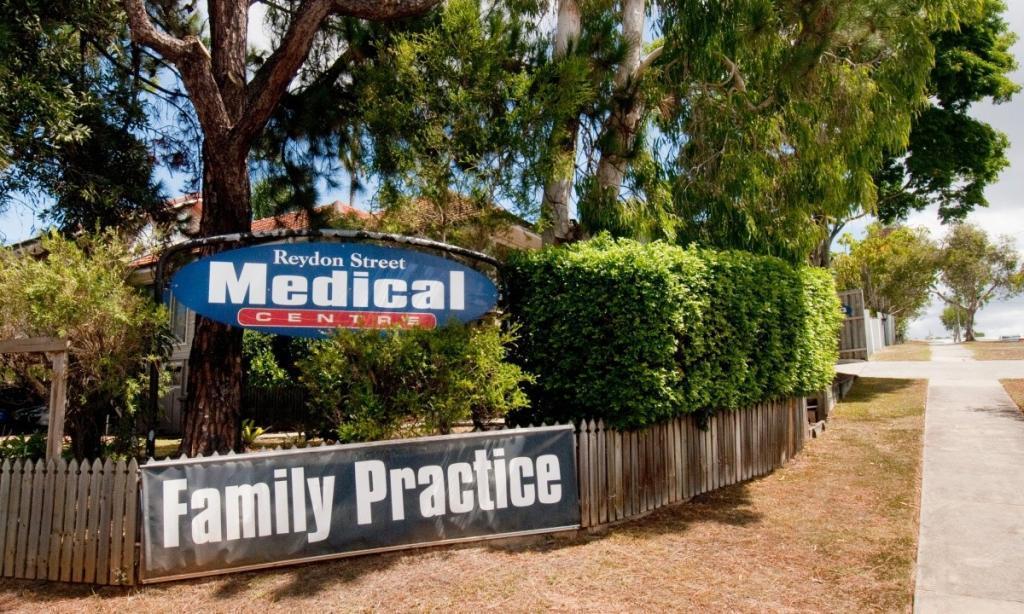 Reydon Street Medical