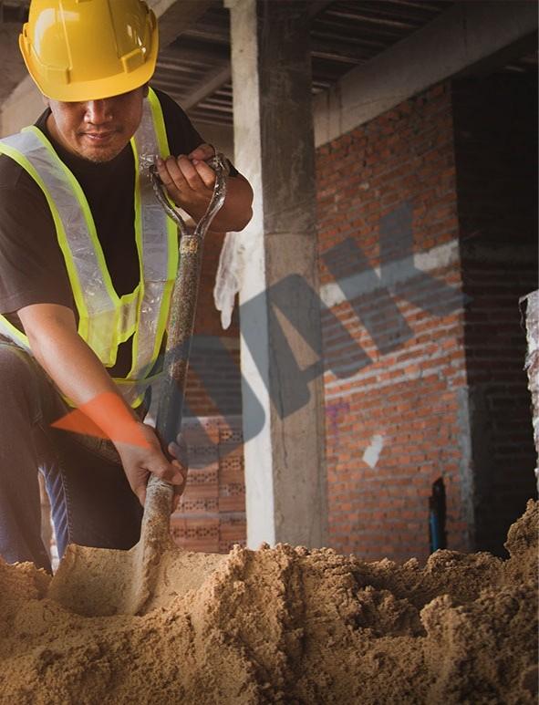 OAK Construction Service