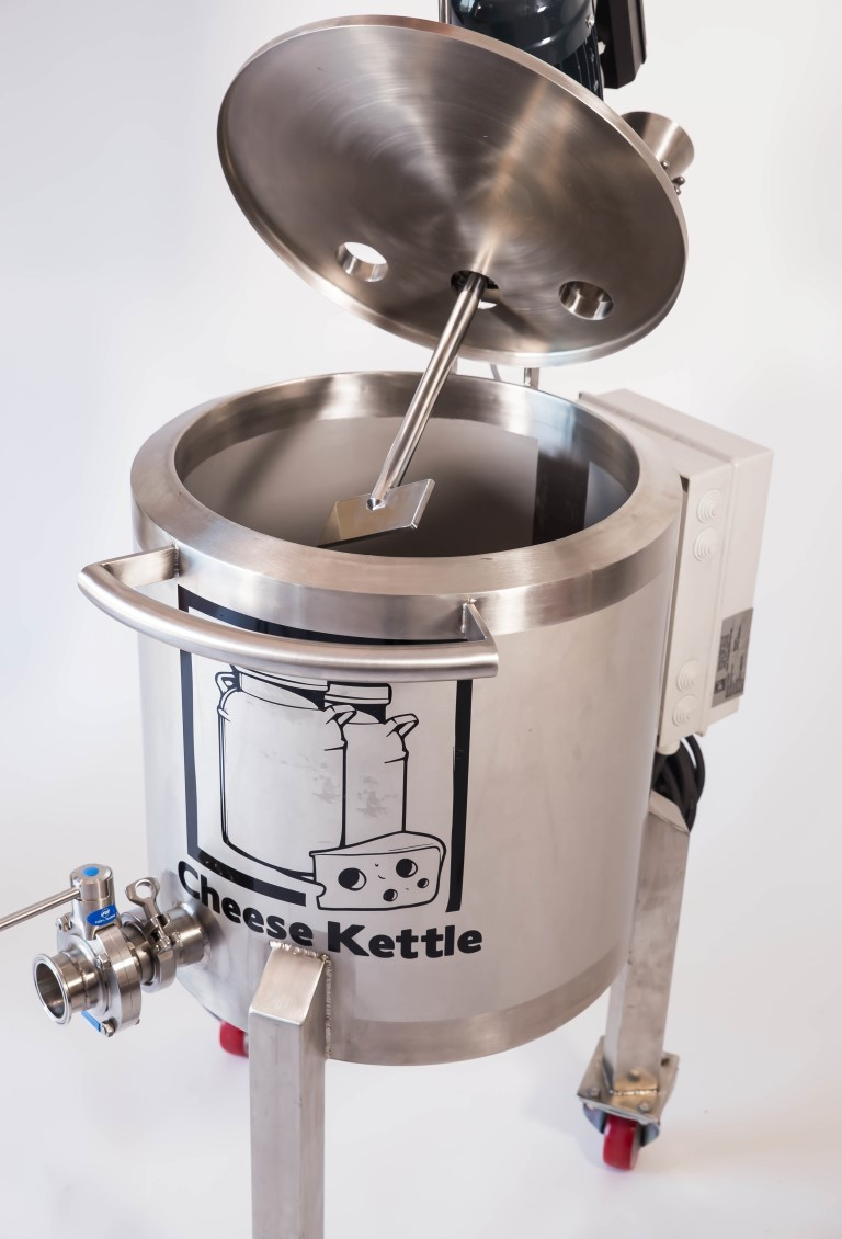 Cheese Kettle