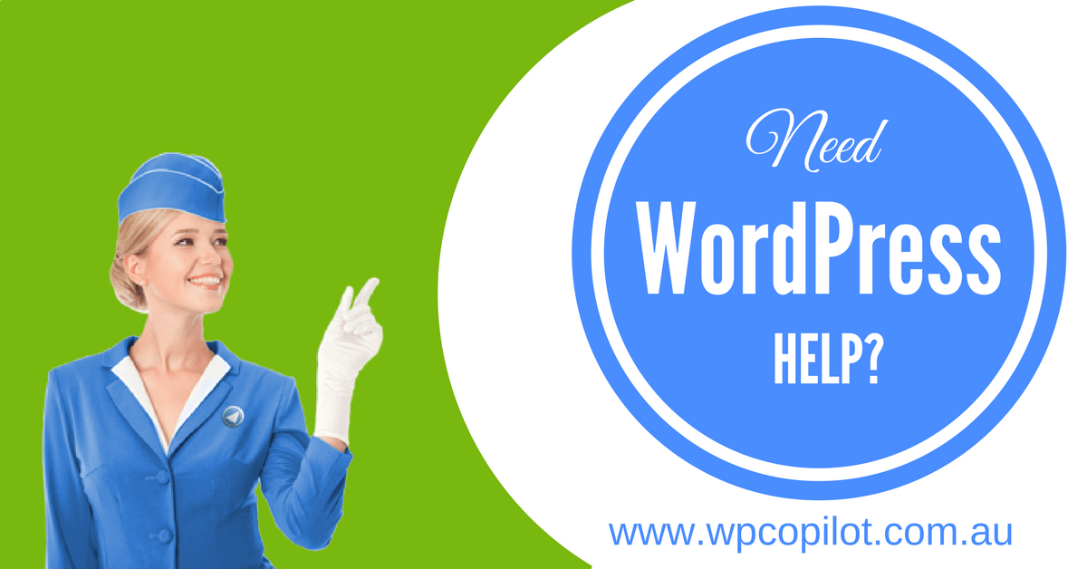 WP Copilot – WordPress Experts