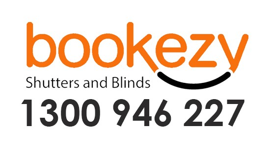 BookEzy Shutters and Blinds