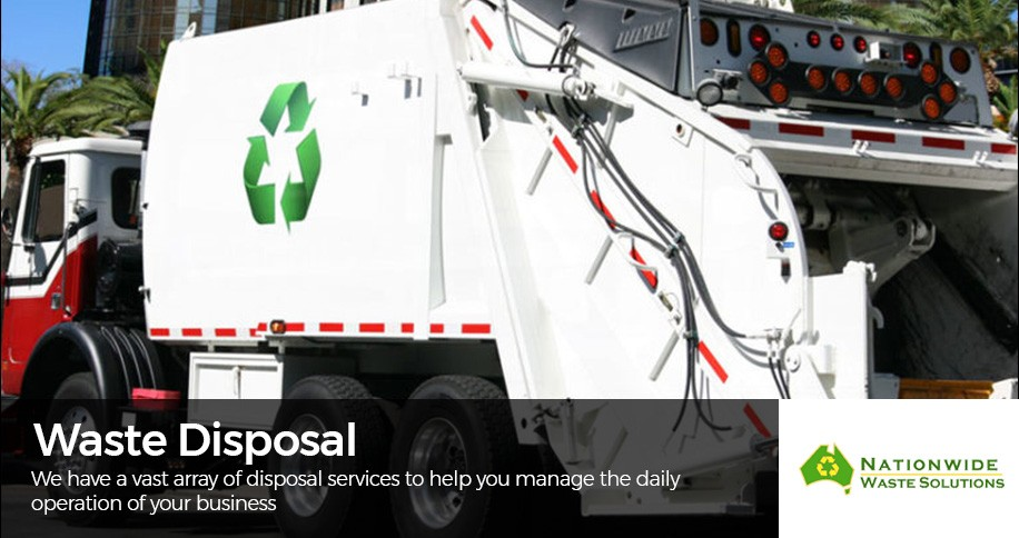 Nationwide Waste Solutions