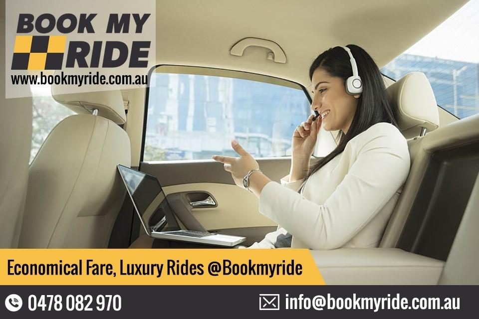 Book My Ride