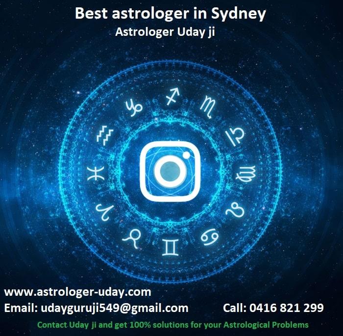 Astrologer-Uday
