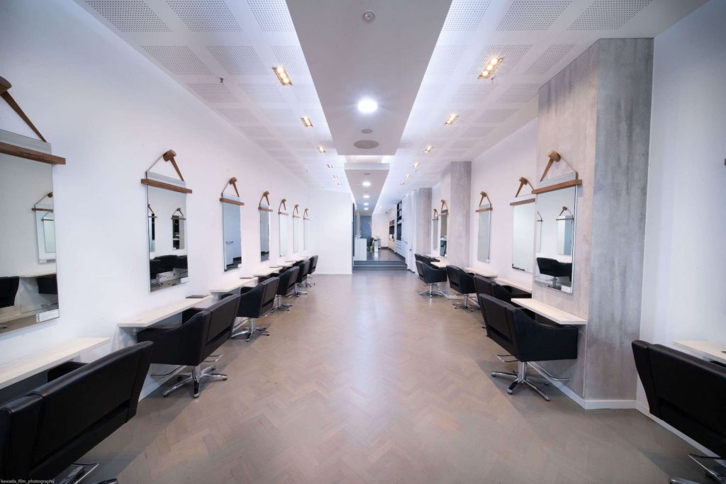People Hairdressing Salon
