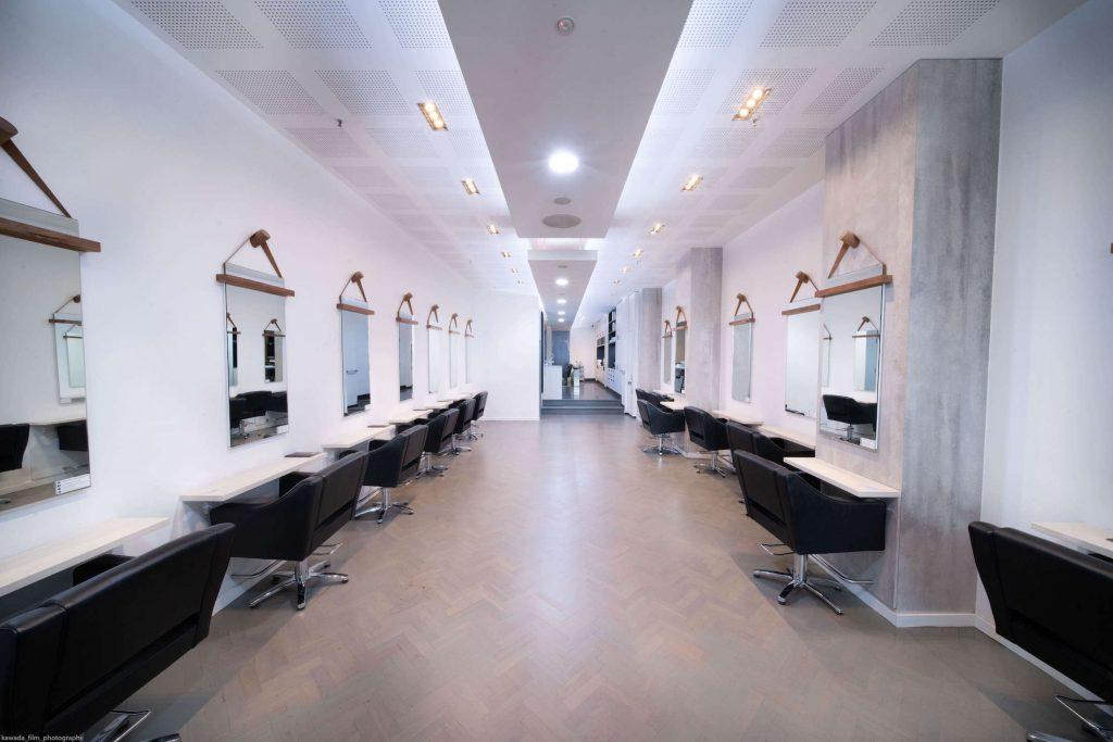 People Hairdressing Salon