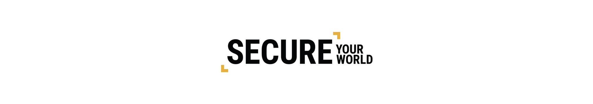 Secure Your World