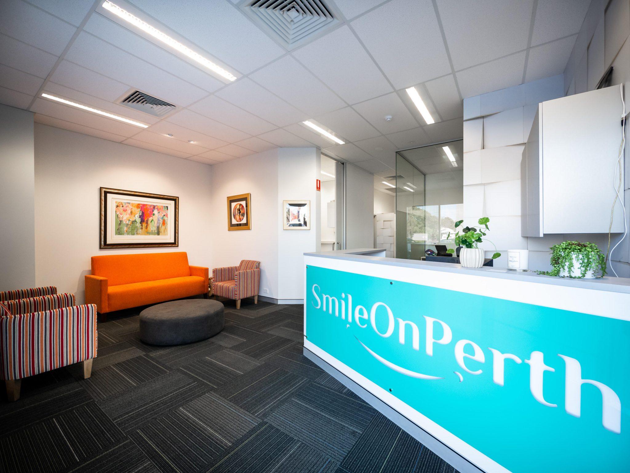 SmileOn Perth