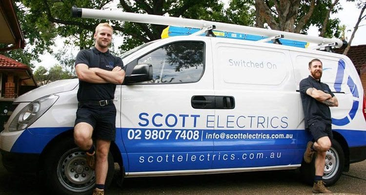 Scott Electrics