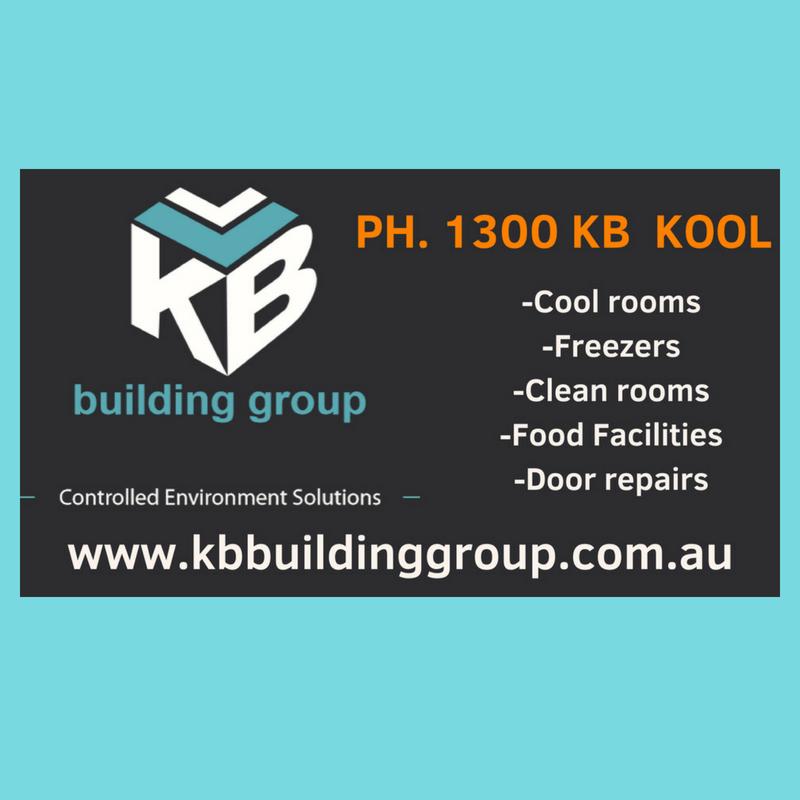 KB building group