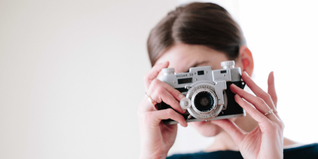 photography hobby turning into a business