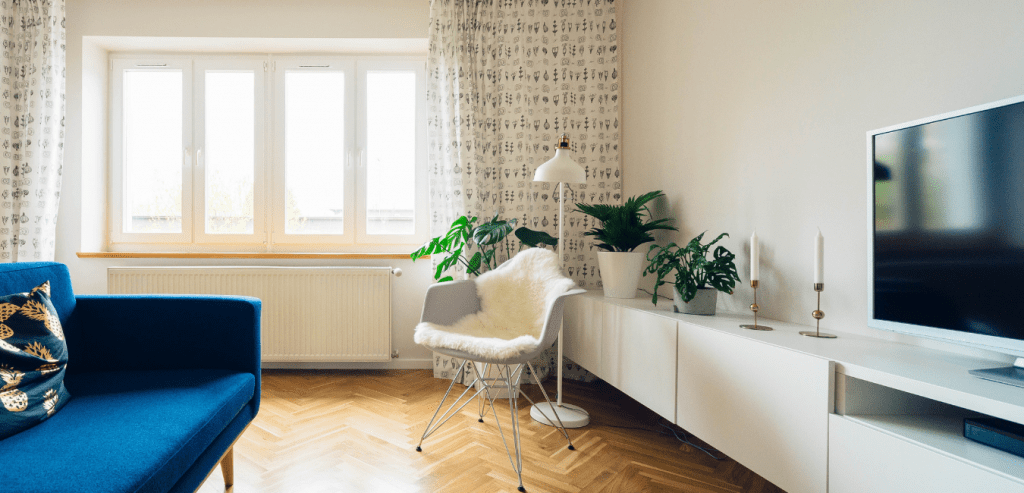 DIY decorating trends for home