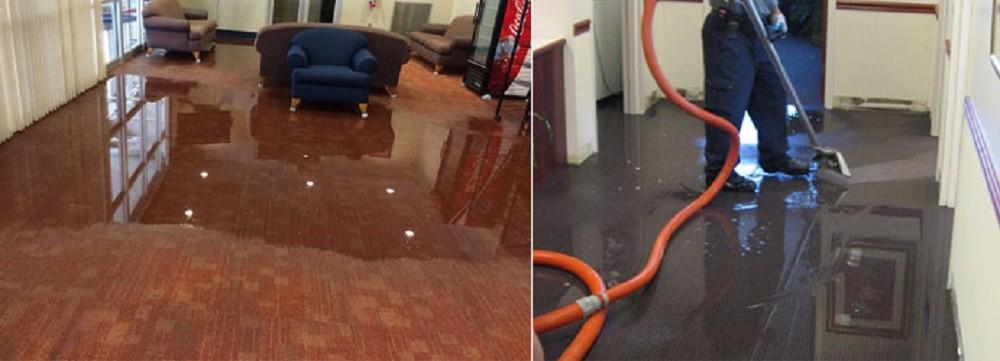 WCCT Flood Damage Restoration Brisbane