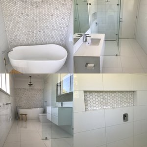 Renobuild Kitchens & Bathrooms Pty Ltd