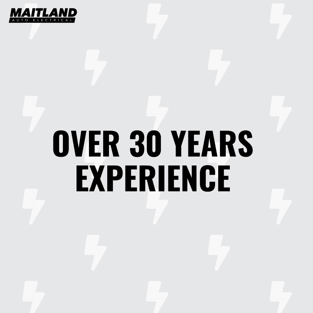 Maitland Auto Electrical