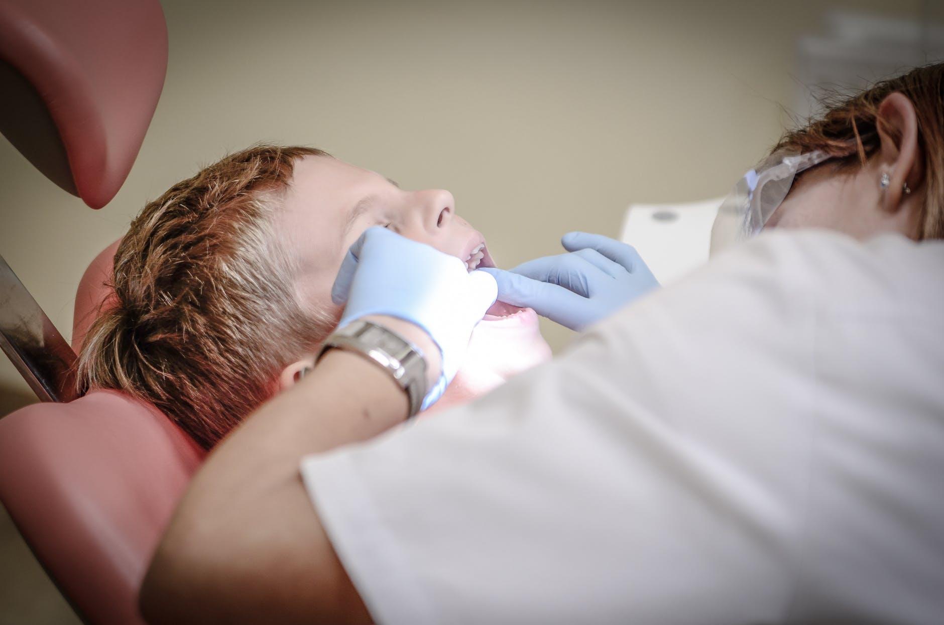 My Auburn Dentist