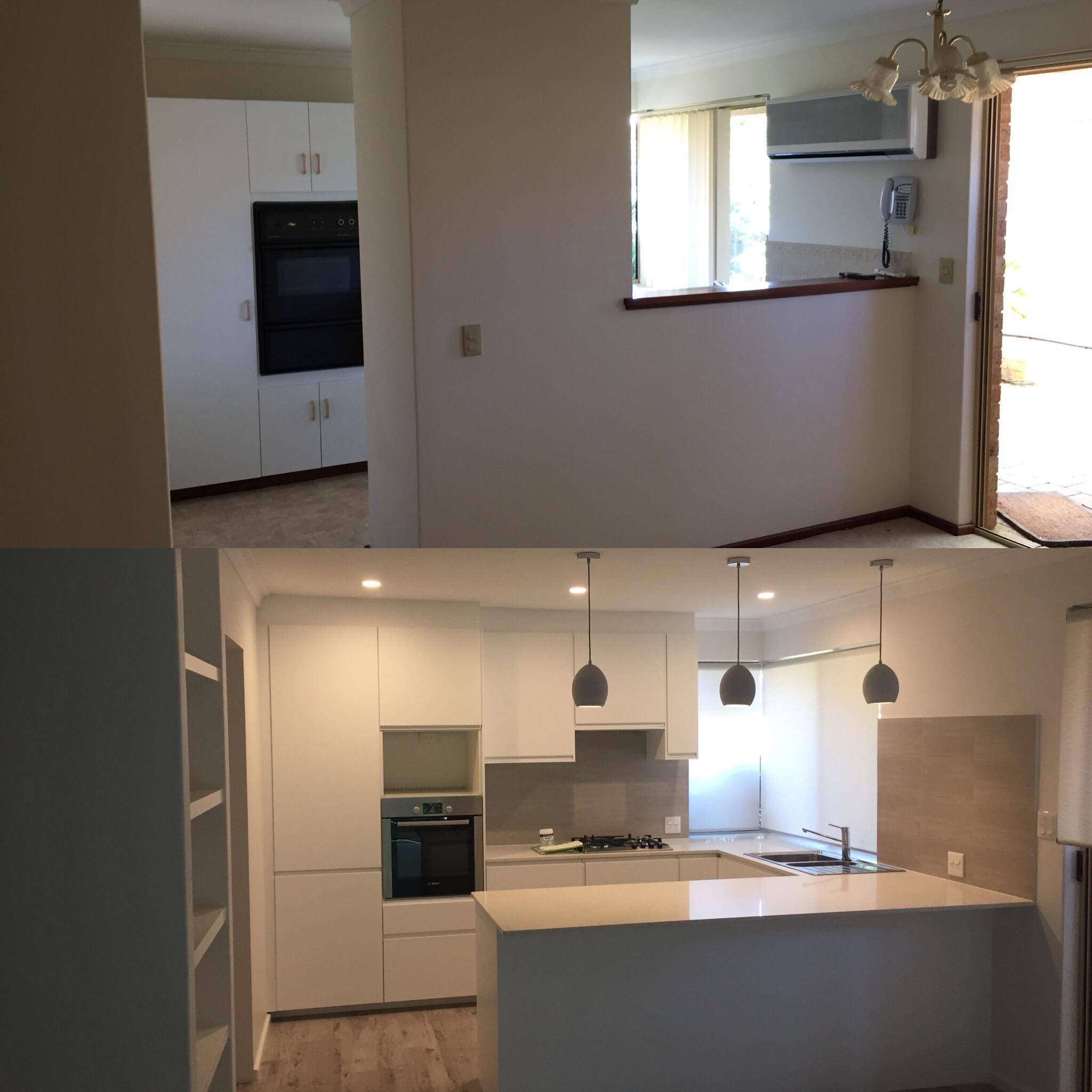 WA Property Renovations