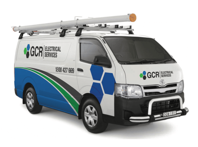 GCR Electrical Services
