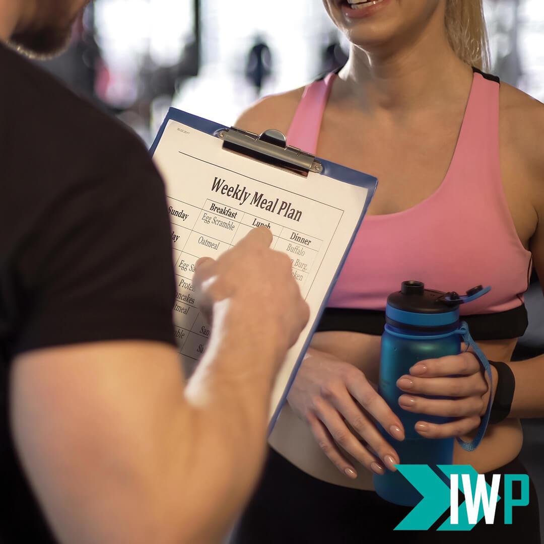 IWP Gym Victoria Point
