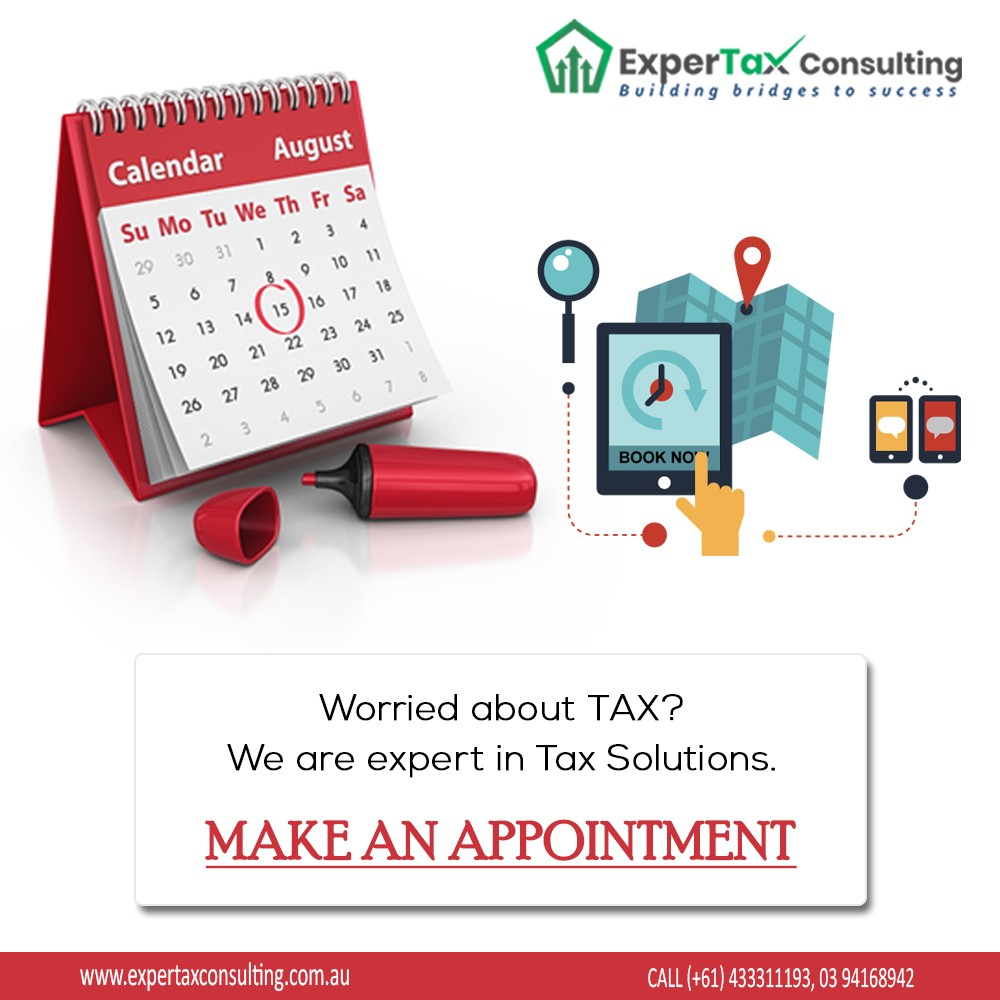 Expertax Consulting
