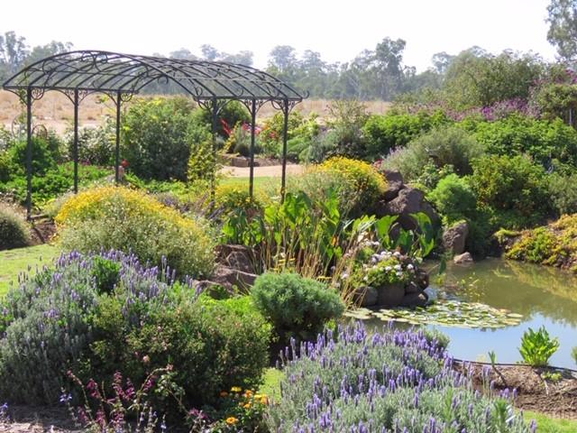 River Gardens Axedale