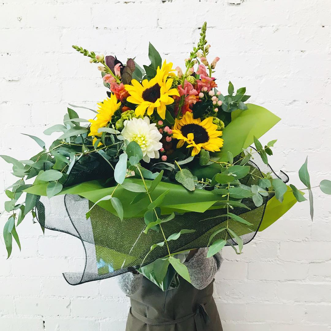 Amazing Graze Flowers