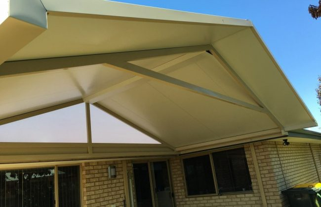 ATS Awnings and Additions