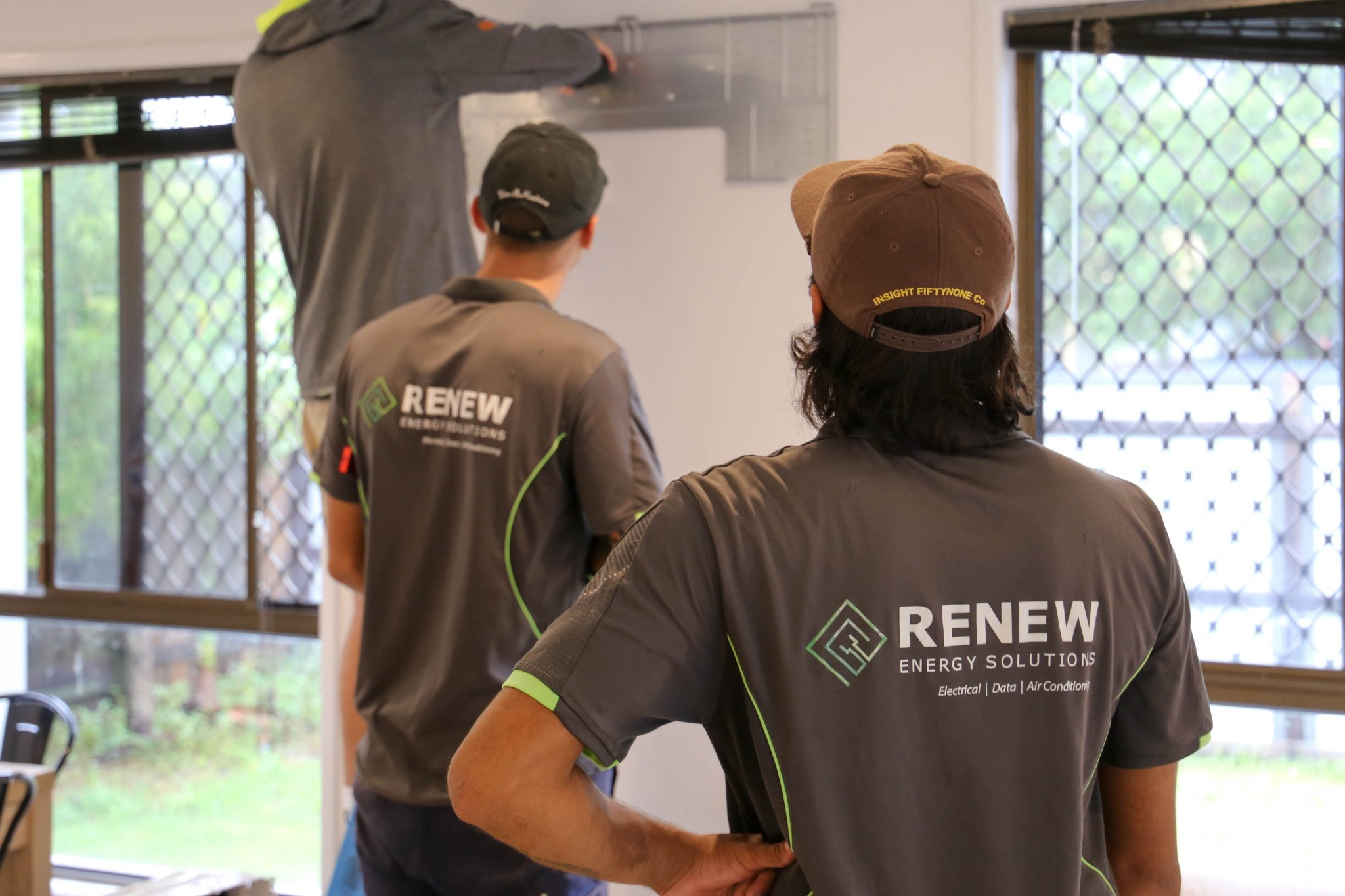 Renew Energy Solutions