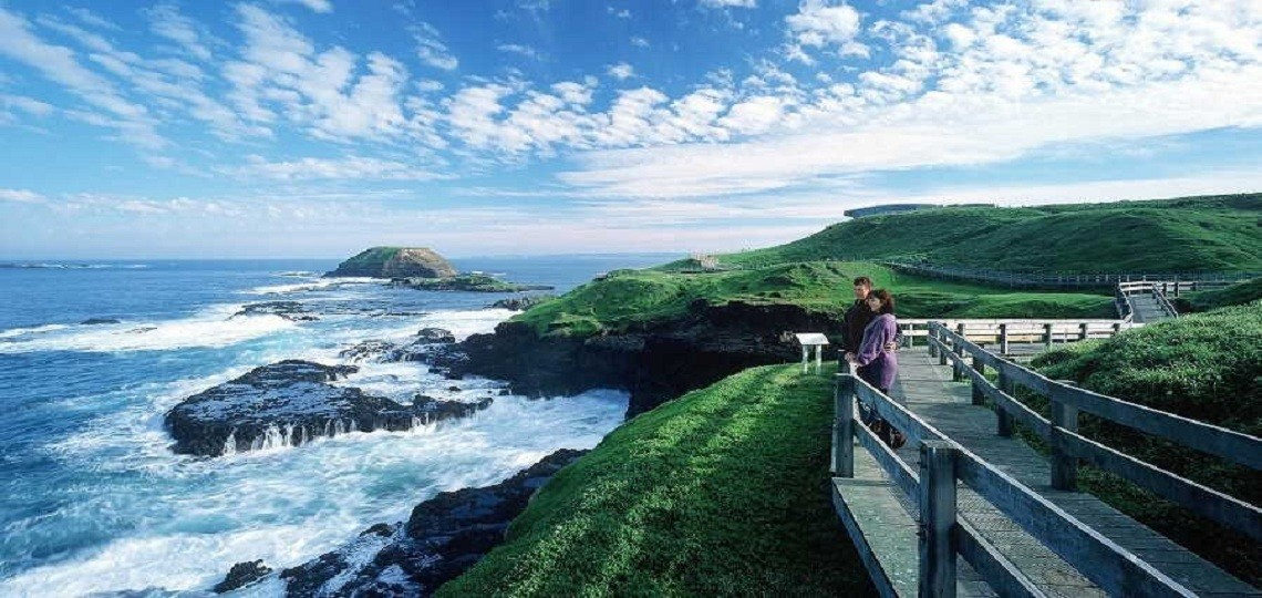 Incredible Oz Travel & Tours