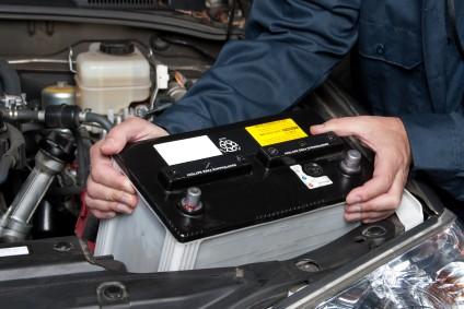 BJ Automotive & Transmission Specialist