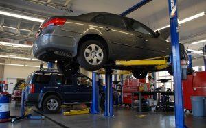 South Bank Auto Repairs