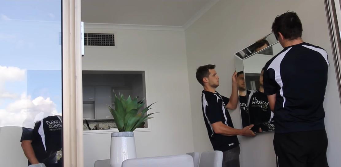 Furnish & Finish Property Styling Brisbane